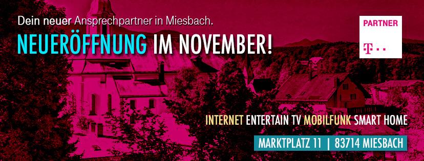 FBBanner_Telekom__Miesbach_Neueroeffnung